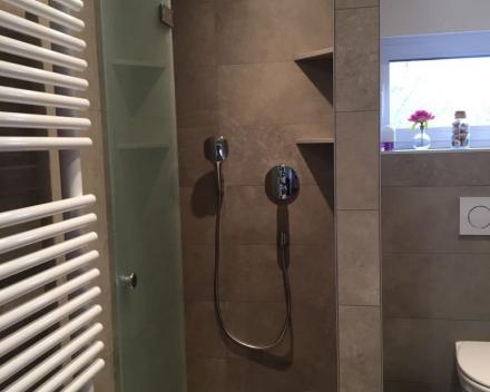 Volledige badkamerrenovaties
