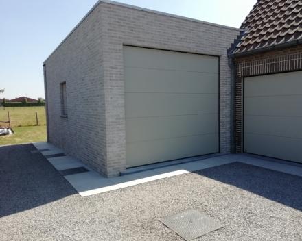 Verbouwingen - uitbreidingen en renovaties regio Moorsele, Wevelgem, Menen, Kortrijk, Ledegem, Roeselare en Izegem.